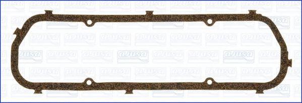 Прокладка клапанної кришки коркова  арт. 11007700