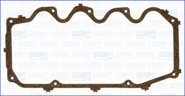 Прокладка крышки клапанов  арт. 11035400