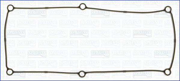 Прокладка, крышка головки цилиндра  арт. 11098500