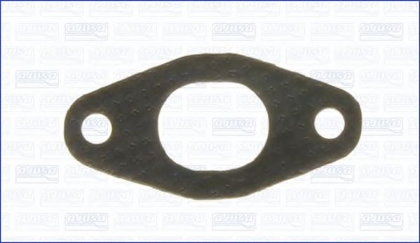Прокладка, выпускной коллектор  арт. 13002900