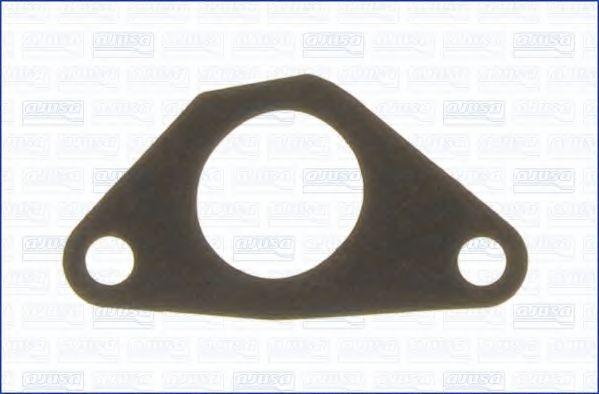 Прокладка колектора двигуна арамідна  арт. 13006400