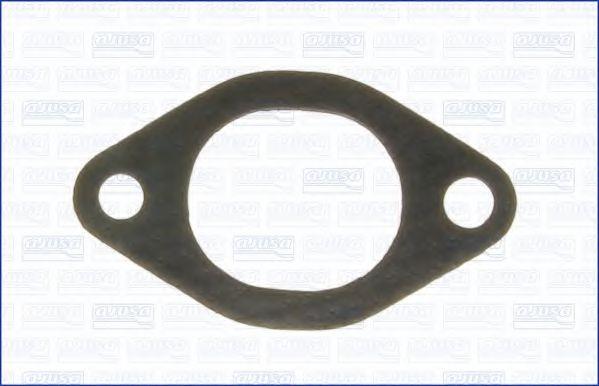 Прокладка впускного коллектора  арт. 13009400
