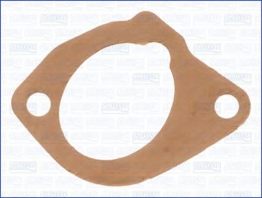 Прокладка впускного коллектора  арт. 13023400