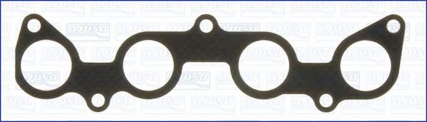 Прокладка колектора двигуна арамідна  арт. 13036100