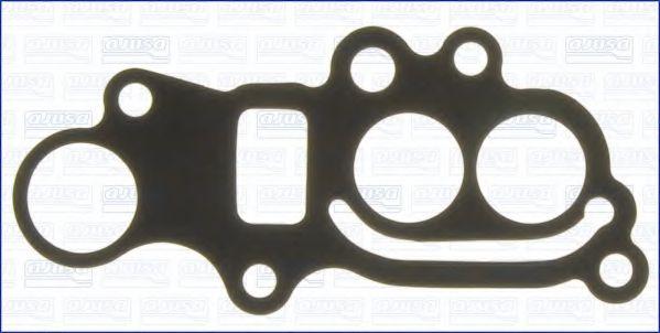 Прокладка, впускной коллектор  арт. 13049400
