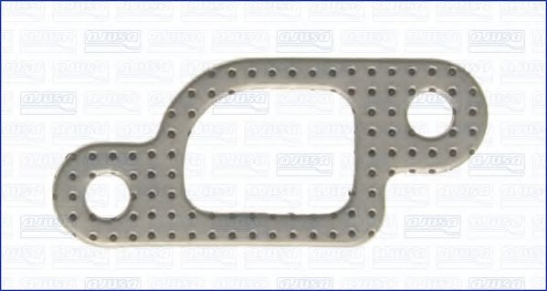 Прокладка колектора з комбінованих матеріалів  арт. 13071200
