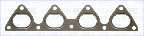 Прокладка колектора двигуна металева  арт. 13084910