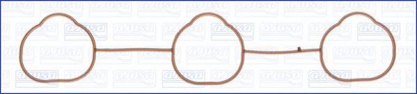 Прокладка впускного коллектора  арт. 13115400