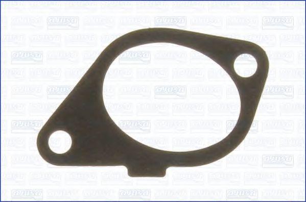Прокладка колектора двигуна арамідна  арт. 13139100