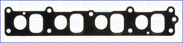 Прокладка колектора двигуна металева  арт. 13141900