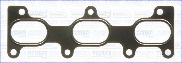 Прокладка колектора двигуна металева  арт. 13145900