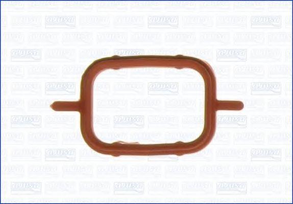 Прокладка, впускной коллектор  арт. 13148300
