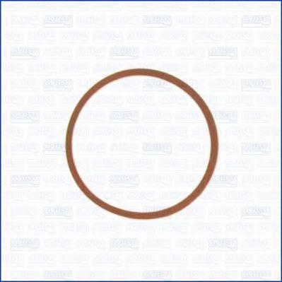 Прокладка, впускной коллектор  арт. 13148400