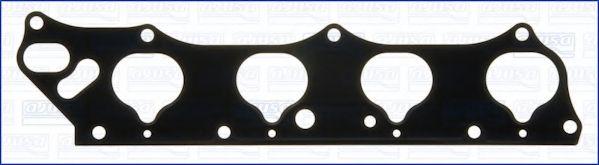 Прокладка колектора двигуна металева  арт. 13187600