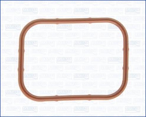 Прокладка, впускной коллектор  арт. 13200500