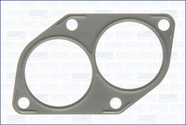 Прокладка выпускной трубы  арт. 00263500