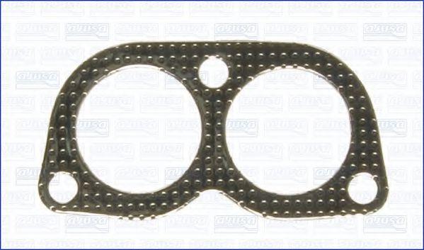Прокладка выхлопной трубы Прокладка випускної труби AJUSA арт. 00449500