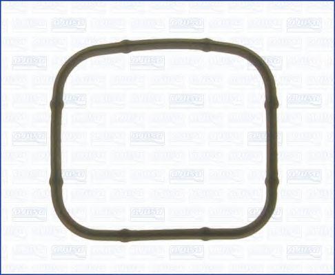 Прокладка, впускной коллектор, Прокладка, труба выхлопного газа AJUSA 01158800