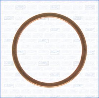 Прокладка выпускного коллектора  арт. 18004800