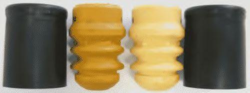 Пылезащитный к-т амортизатора BOGE (пыльники и отб BOGE 890750