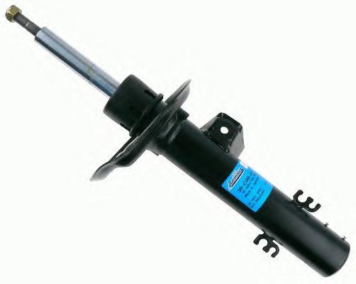 Амортизатор перед. прав. BMW X3 (E83) 2.0i-3.0d 01.04- BOGE 36C99A