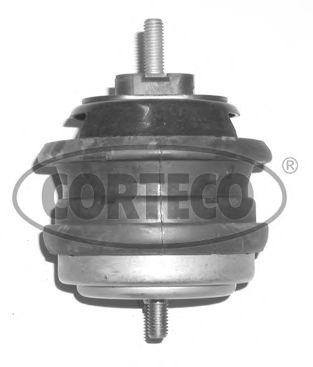 подушка мотора bmw 530 e39 ліва і права