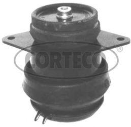Подушка двигателя Corteco CORTECO 21651927