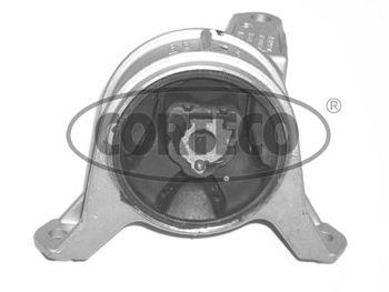 Подушка двиг. Opel Astra G 2.0 DI,2.0 DTI 16V,2.2 DTI 1998- CORTECO 21652320