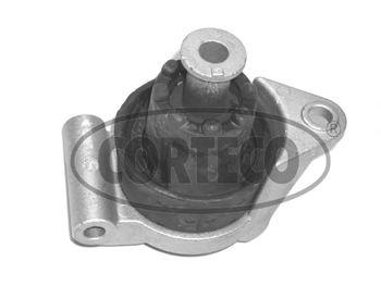 Подушка двигателя Corteco CORTECO 21652322