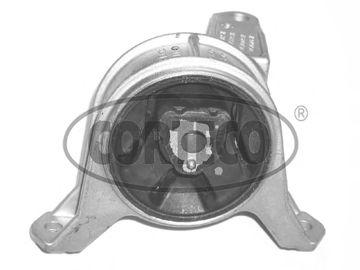 Подушка двигуна Opel Astra G 1.2-1.8 передн. прав. CORTECO 21652328
