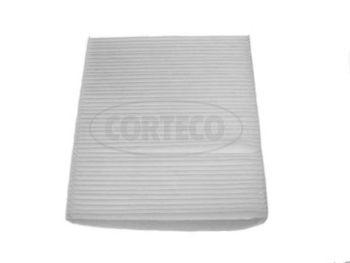 CP1067 Фильтр салона Corteco JPGROUP арт. 21652345