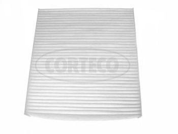 CP1068 Фильтр салона Corteco  арт. 21652346