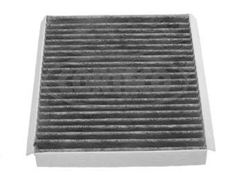 Фильтры прочие Фільтр салону вугільний CC1186 SMART KNECHT арт. 21653014