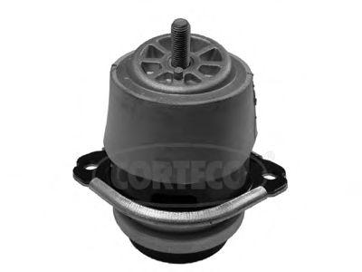 Подушка двигателя Corteco CORTECO 80001011