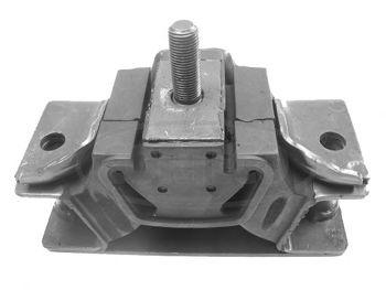 Подушка двигателя  арт. 21653137