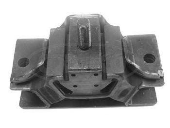 Подушка двигателя Corteco CORTECO 80000009
