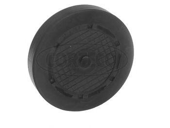 Заглушка распредвала DACIA/OPEL/RENAULT 1,6/2,0 16V d 57 mm (пр-во Corteco)                          CORTECO 21653092