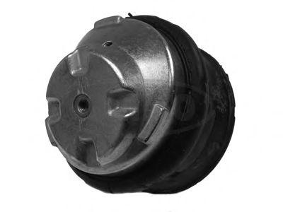 Подушка двигателя Corteco CORTECO 80001063