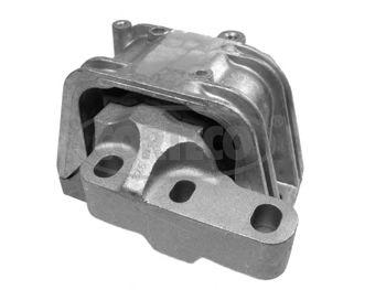 Подушка двигателя Corteco CO80000586 CORTECO 80000587