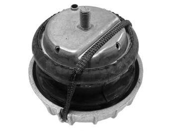Подушка двигателя Viano OM646 03- Л=Пр CORTECO 80000563