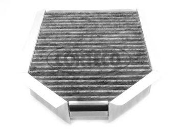 Фильтр, воздух во внутренном пространстве  арт. 80000606