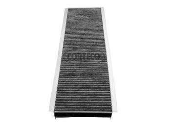 CC1147 Фильтр салона Corteco CORTECO 21653149