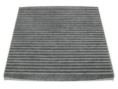 Фільтр салону вугільний Hyundai, Kia