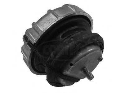 Подушка двигателя Vito (639) 03- CORTECO 80001092