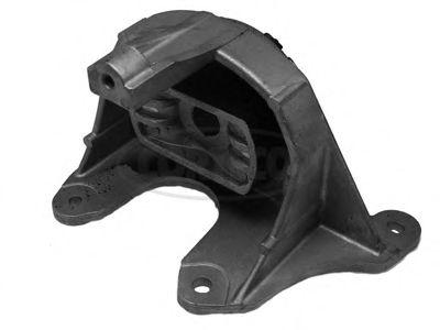Подушка двигателя Corteco  арт. 80001479