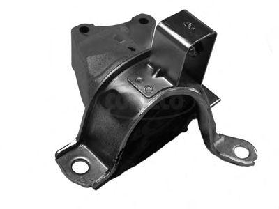 Опора двигателя перед.правая DOBLO 1.3MJTD CORTECO 80001483