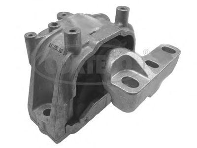 Подушка двигателя AUDI; SEAT; SKODA; VW (пр-во Corteco)                                              CORTECO 80001421