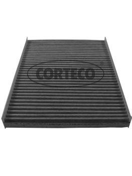 CC1433 Фильтр салона Corteco CORTECO 80001775