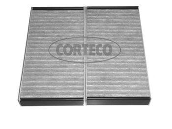 CC1400 Фильтр салона Corteco CORTECO 80001719