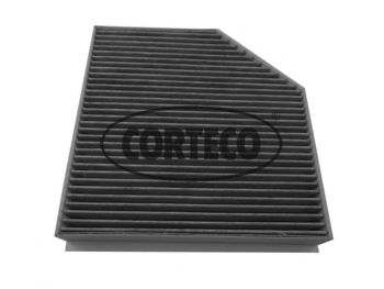 CC1431 Фильтр салона Corteco CORTECO 80001756